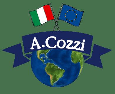 Aldo Cozzi - Macchine per Pastifici